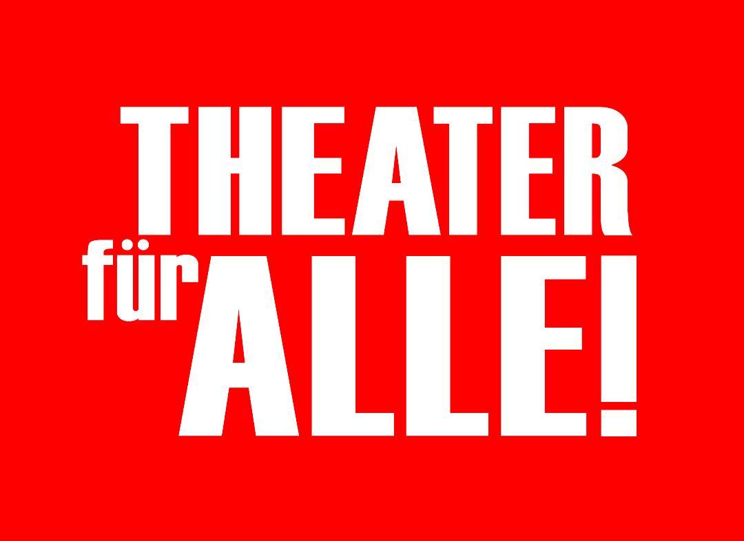LOGO Theater für alle